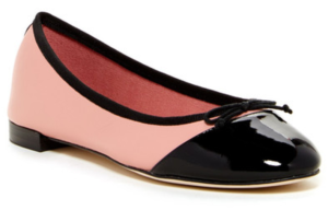 Cole Haan Pink Flats