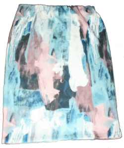 Women's Pencil Skirt - Mossimo