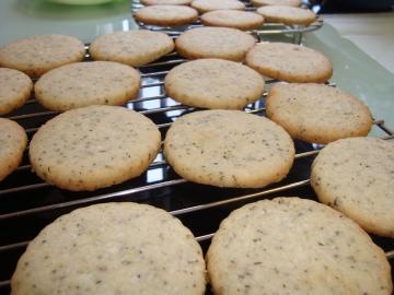 Dozens of cookies